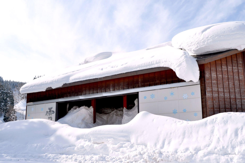 新潟・上越「雪むろ芳醇和牛」